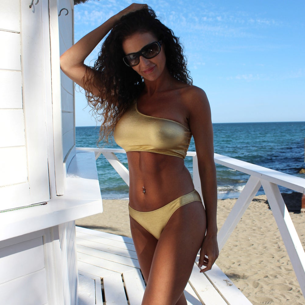 Image of Bikini Dorado