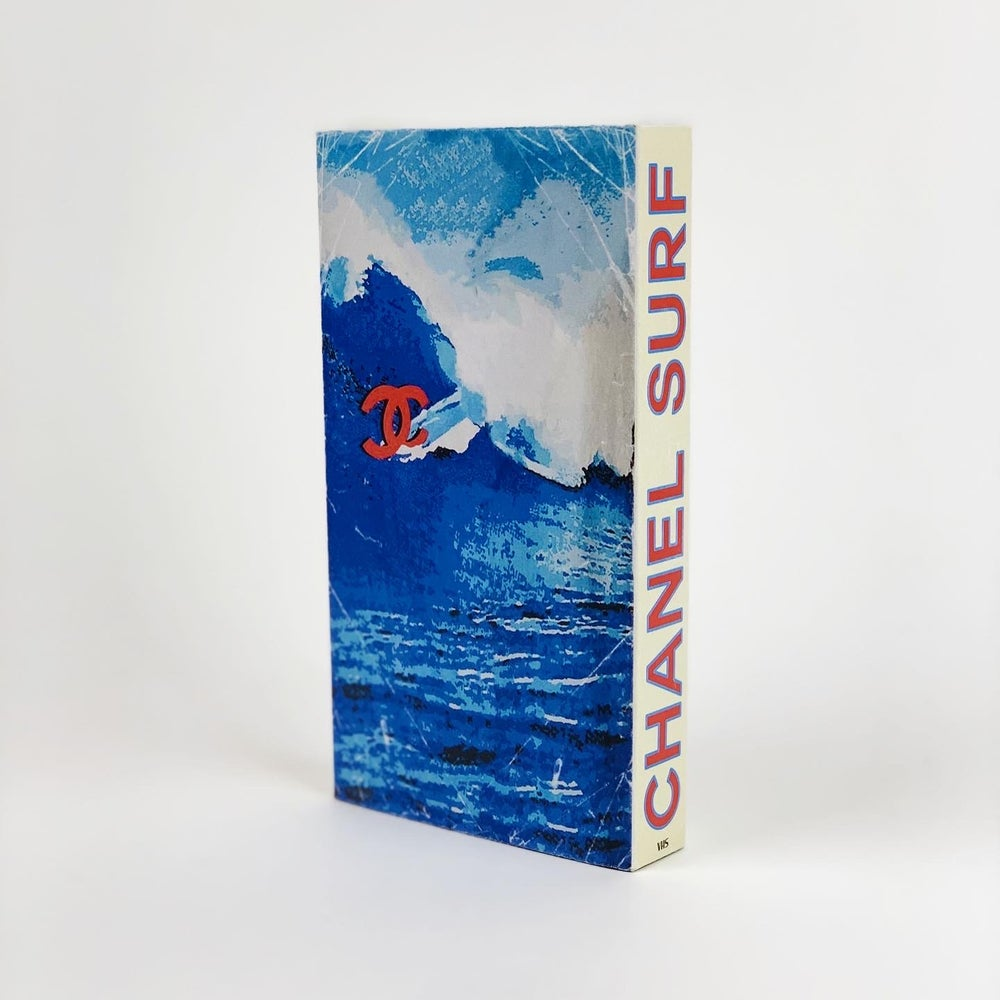 Image of CHANEL SURF VHS