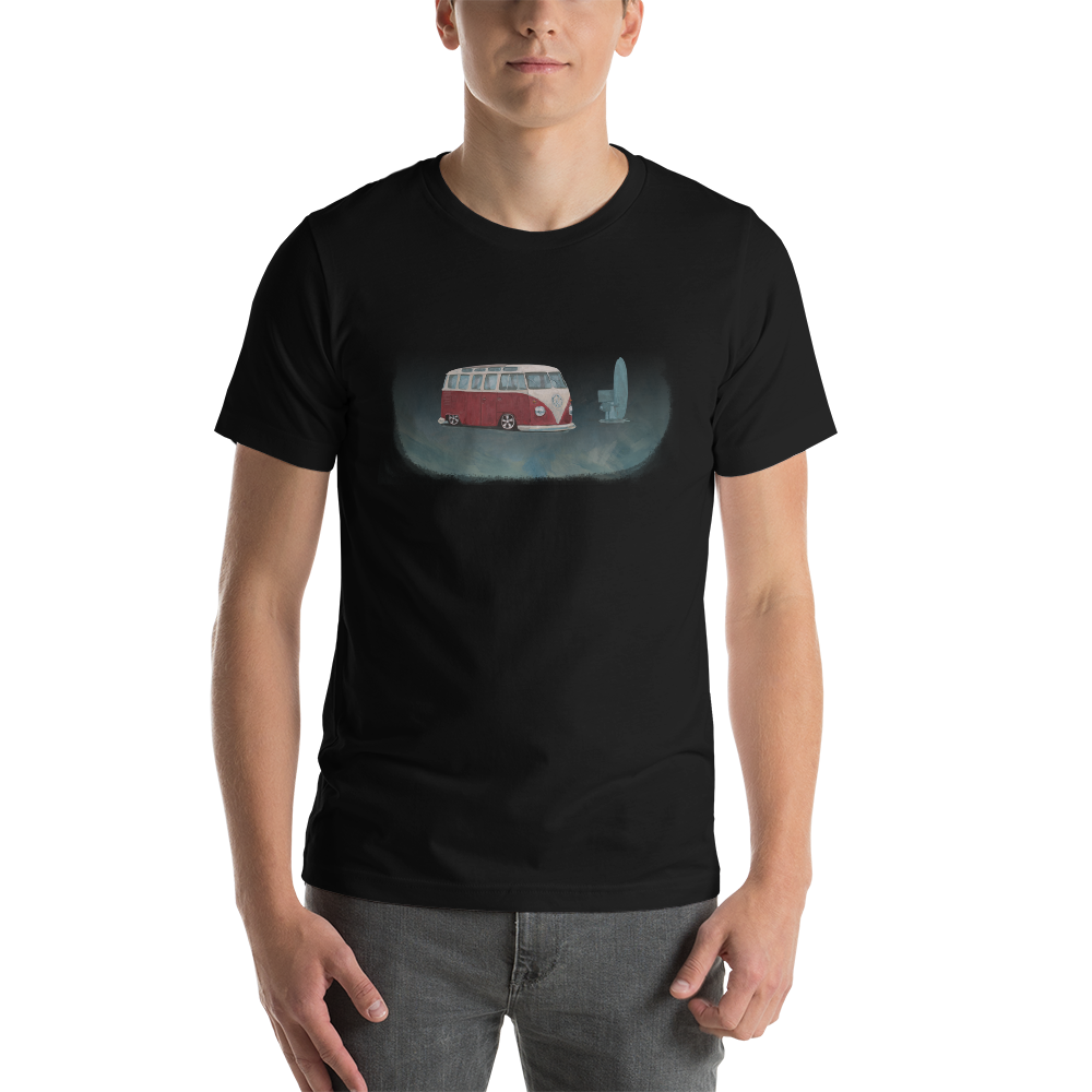 Image of Dawn Patrol T-Shirt