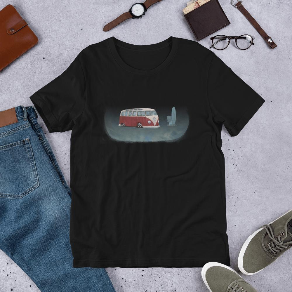 Image of Dawn Patrol T-Shirt