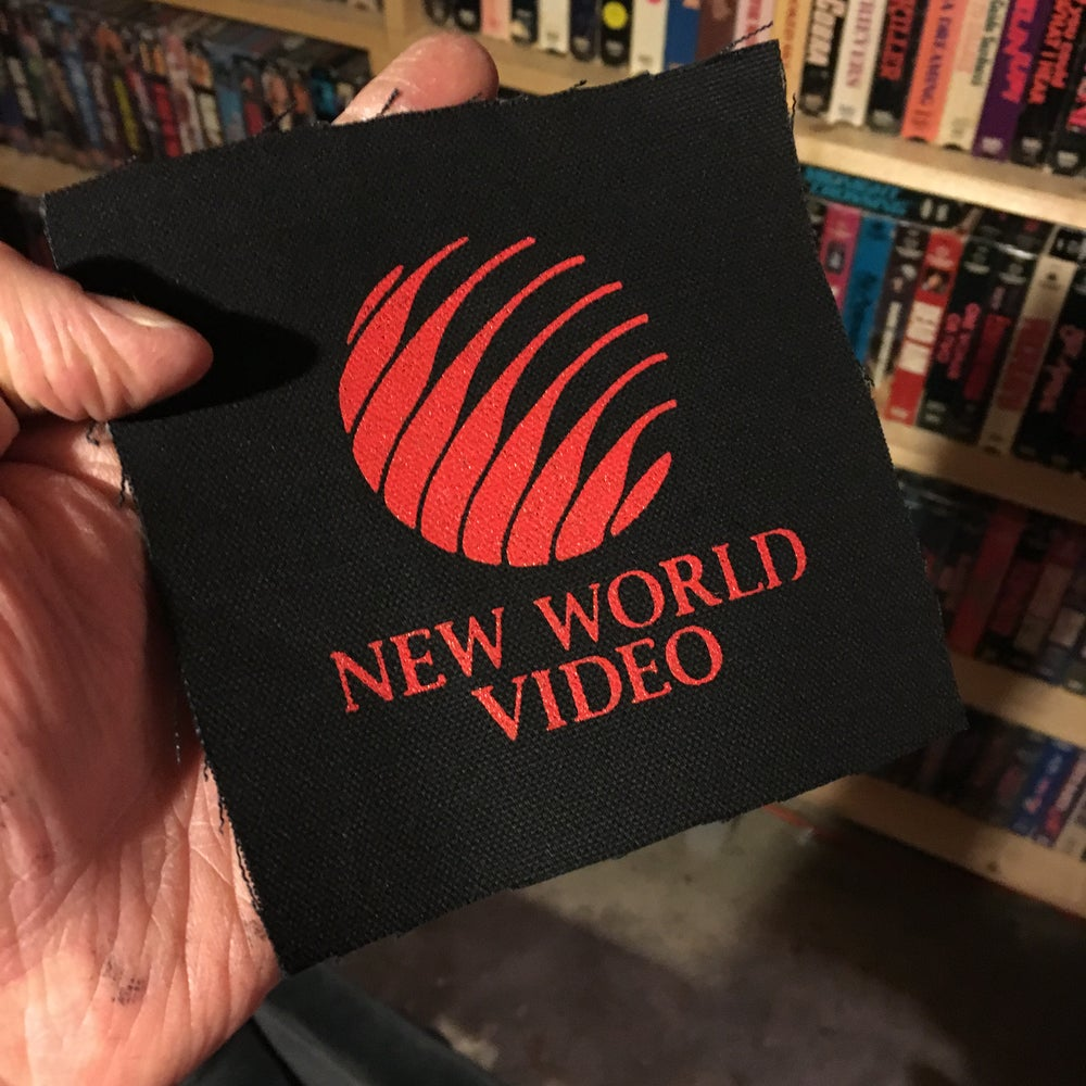 Image of Video Distributor Patches