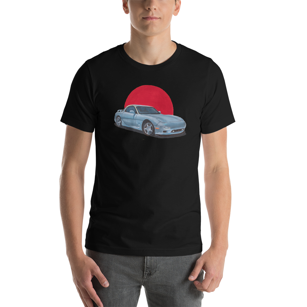 Image of Prescription {RX-7} Shirt
