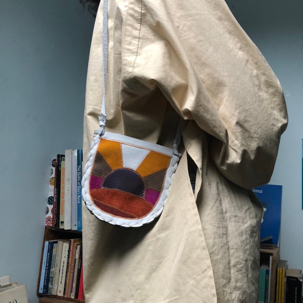 Image of Sun Moon Pouch