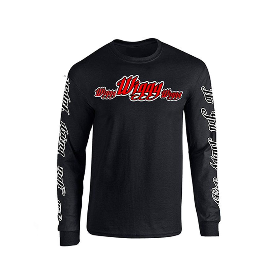 Image of WIGGY LONGSLEEVE