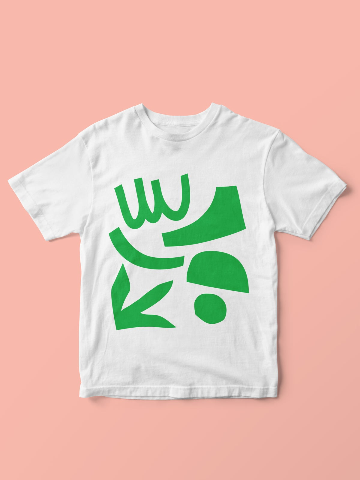 Image of Kids Plant T-shirt