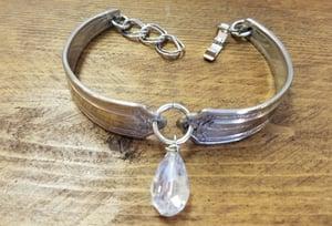Image of Vintage Flatware Bracelet-231