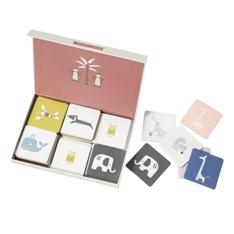 Image of Fresk Memory Cards