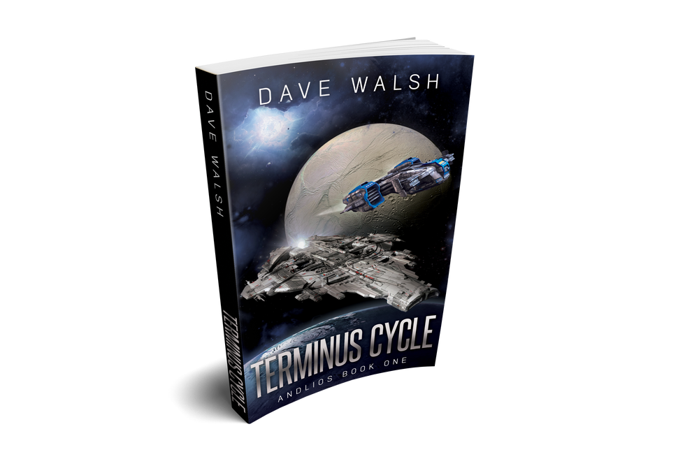 Image of Terminus Cycle (Andlios Book One)