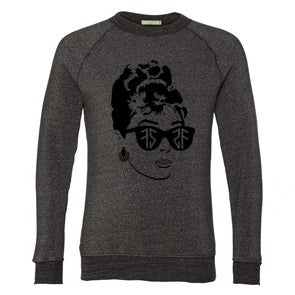 Image of FS Audrey Crew Neck Sweatshirt