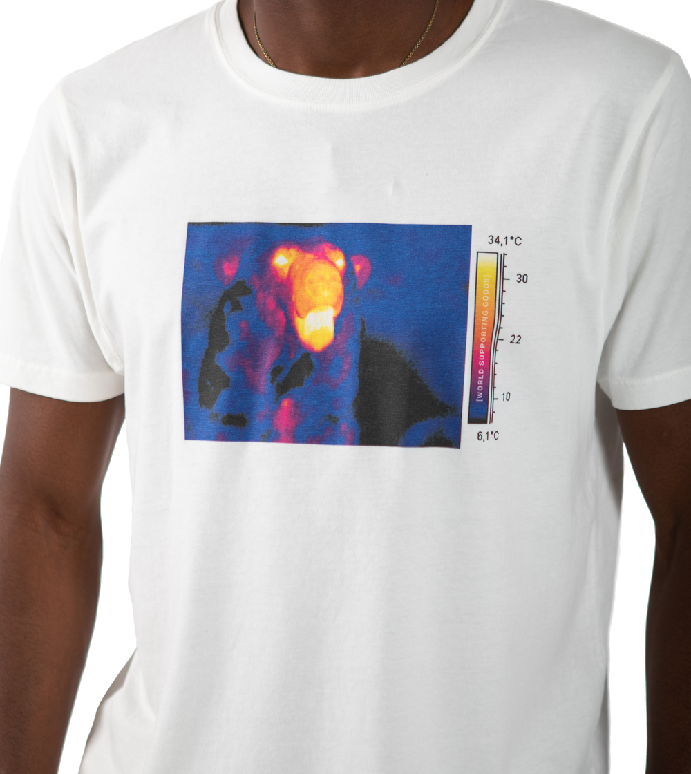 Image of POLAR GEAR TEE