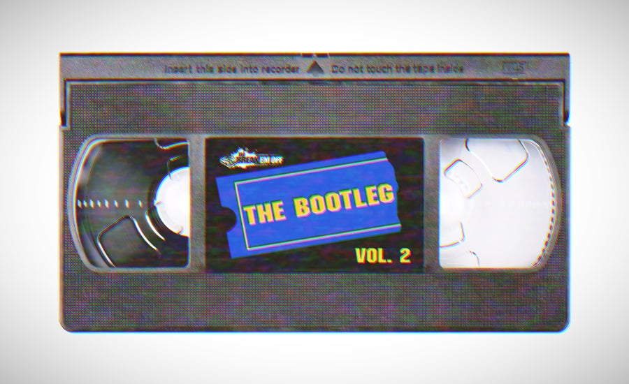 Image of The Bootleg Blend Dvd Vol. 2