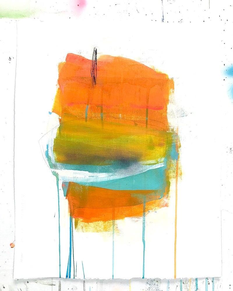 Image of original work on paper 19.10.60