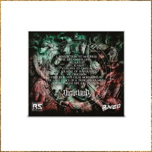 """Image of """"Obsession"""" CD"""