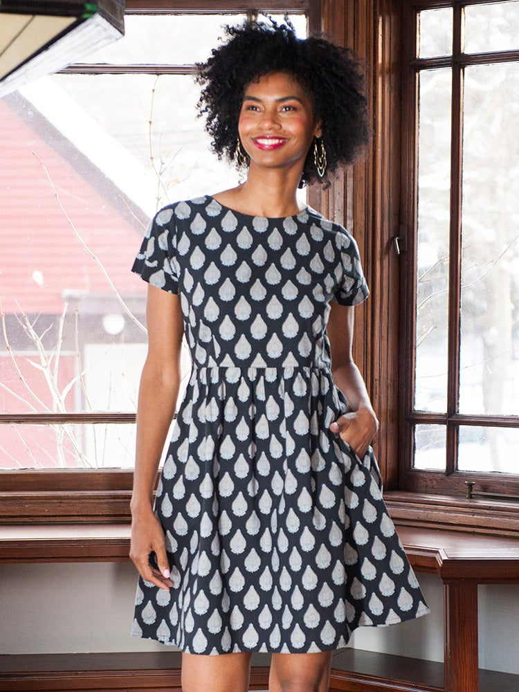 Image of Suzette Dress