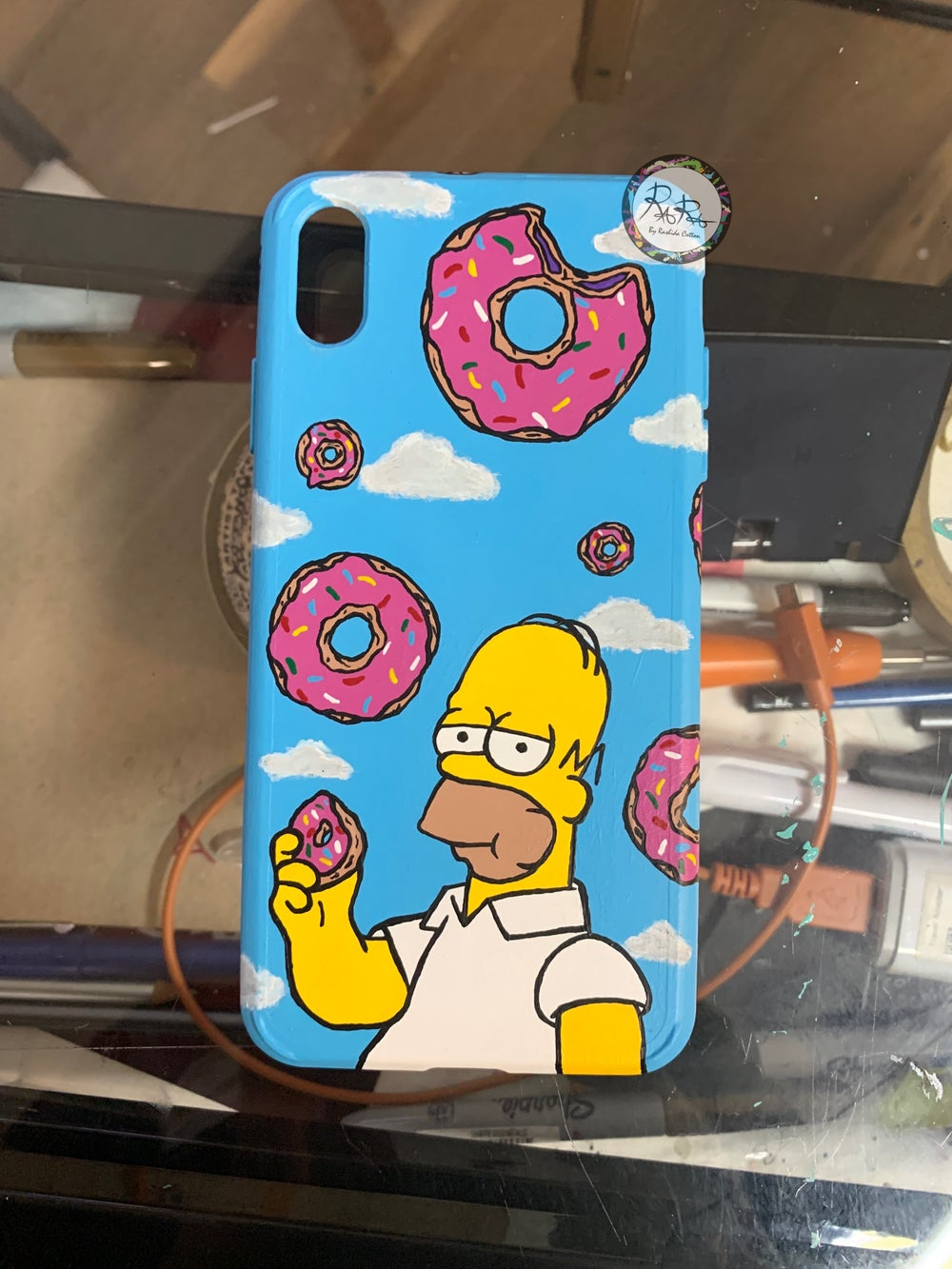 Image of iPhone XS Max Case - Ready To Ship