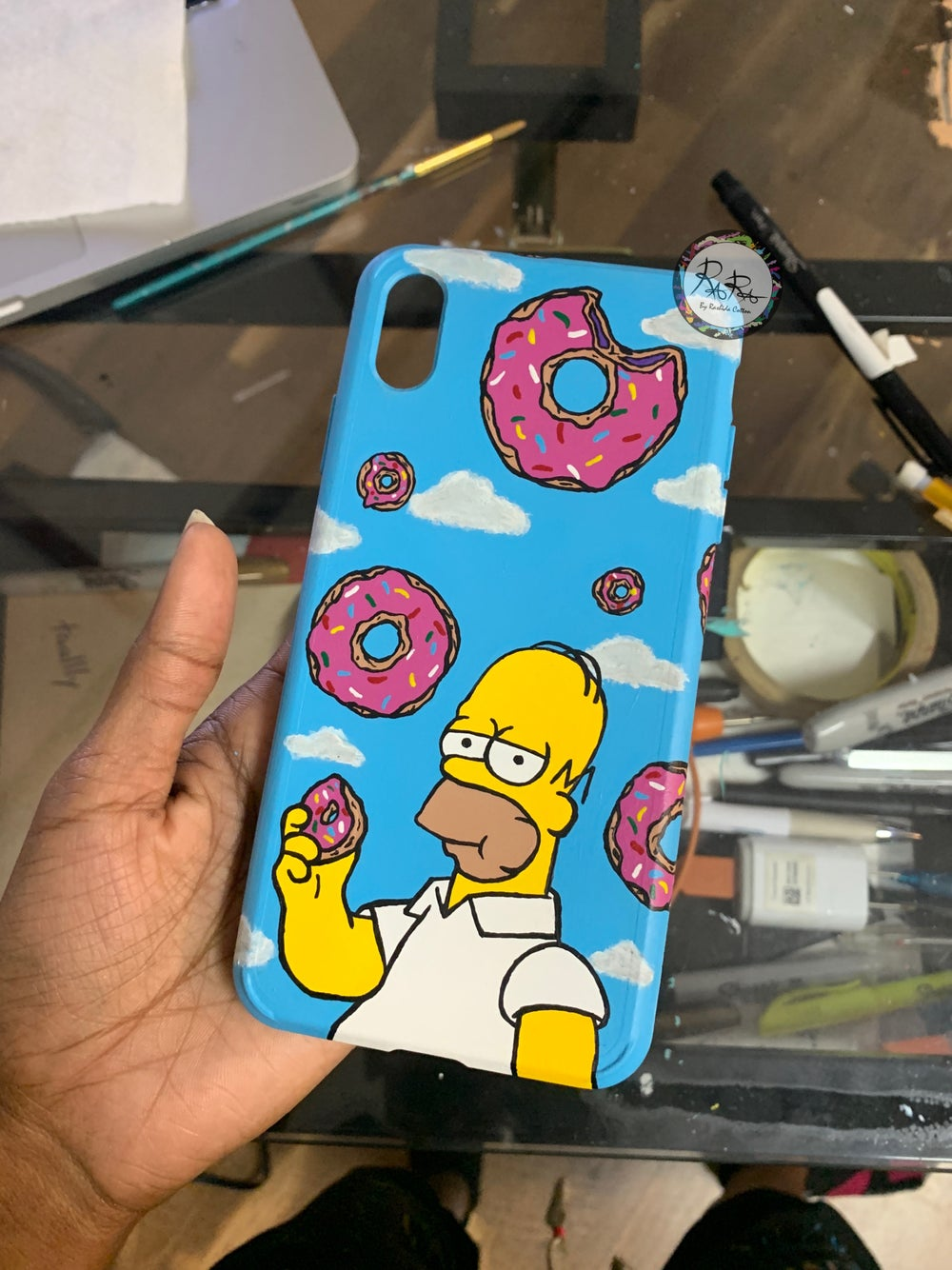 Image of Custom iPhone Cases - Made To Order