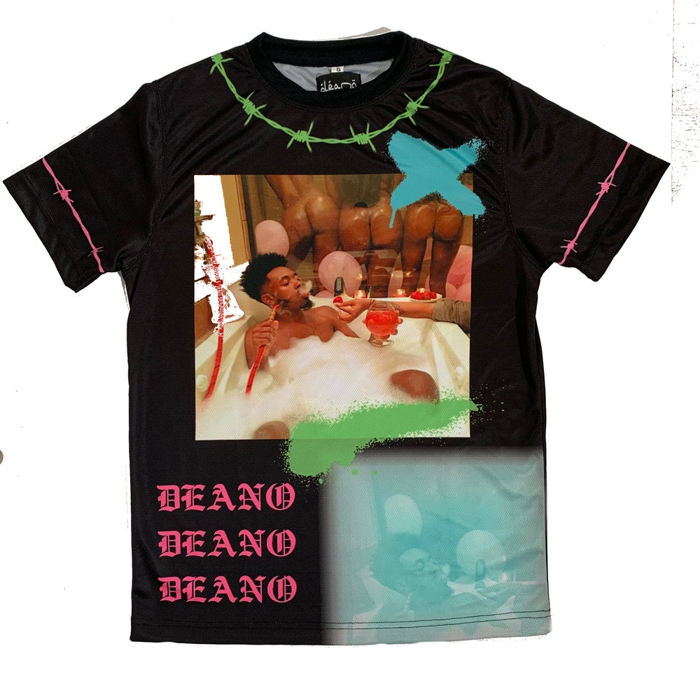 Image of Deano Day Tshirt