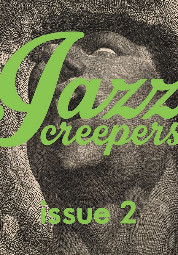 Image of Jazz Creepers 2