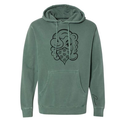"Image of ""SAGE""  (UNISEX)  true to size for men * Size DOWN for women  (*PRE ORDER*  SHIPS IN 3-4 WEEKS)"