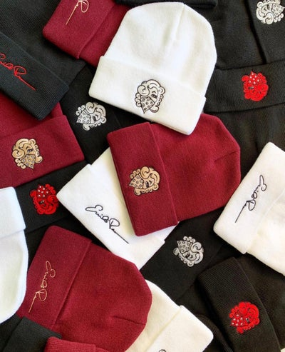Image of BEANIES (Limited AF)