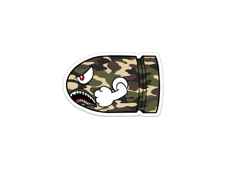 Image of BAPE BILL