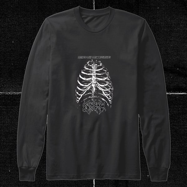 Image of Death Is Only a New Beginning Long Sleeve