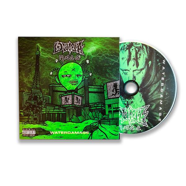Image of Waterdamage - Egamadretaw Deluxe Edition