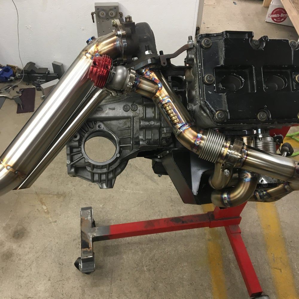 Image of Stock Location Downpipe