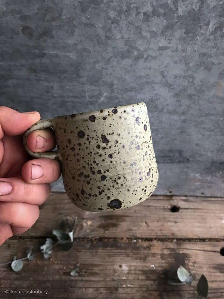 Image of Mindful coffee mug (iii)