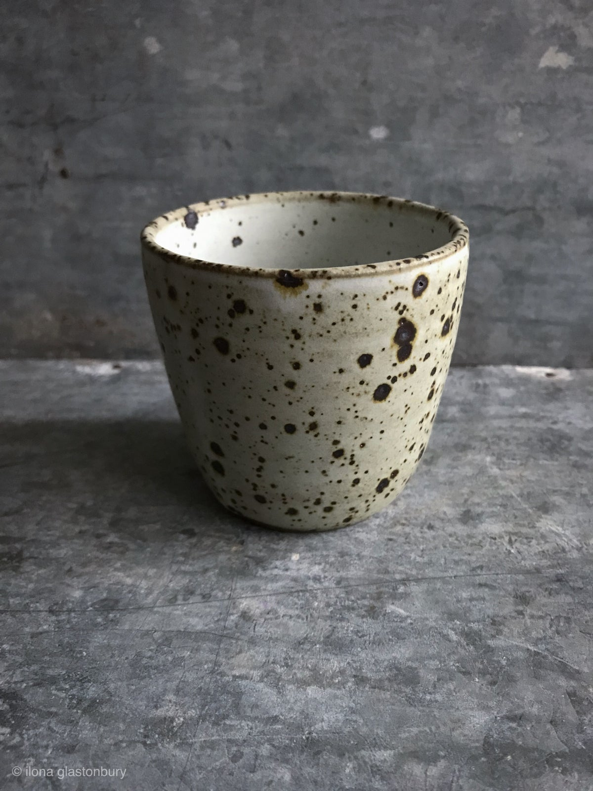 Image of Wabi sabi latte cups