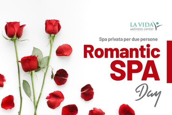 Image of Romantic Spa - DAY
