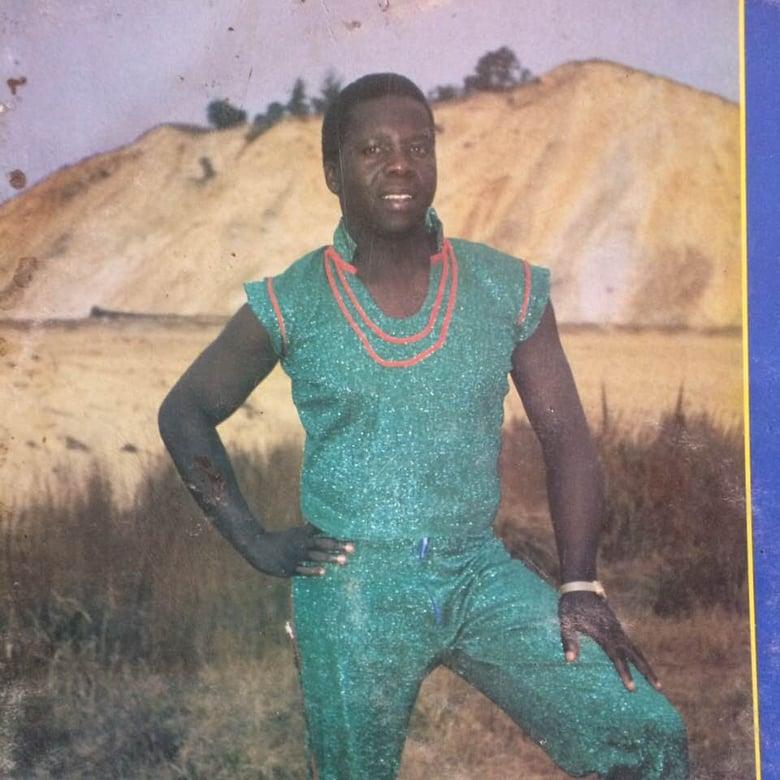 Image of Dan Nkosi - Uyakuni Maria