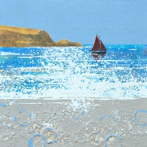Image of Summer Escape, Padstow, Cornwall
