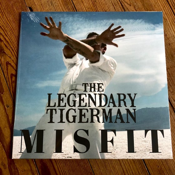 Image of MISFIT LP