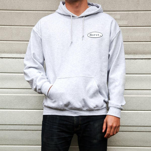 Image of Hoodie Grey