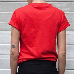Image of Shirt Red