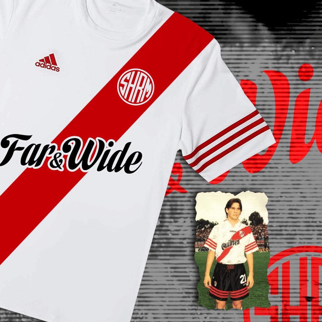 Image of Club Atlético SHRM 19/20 Jersey