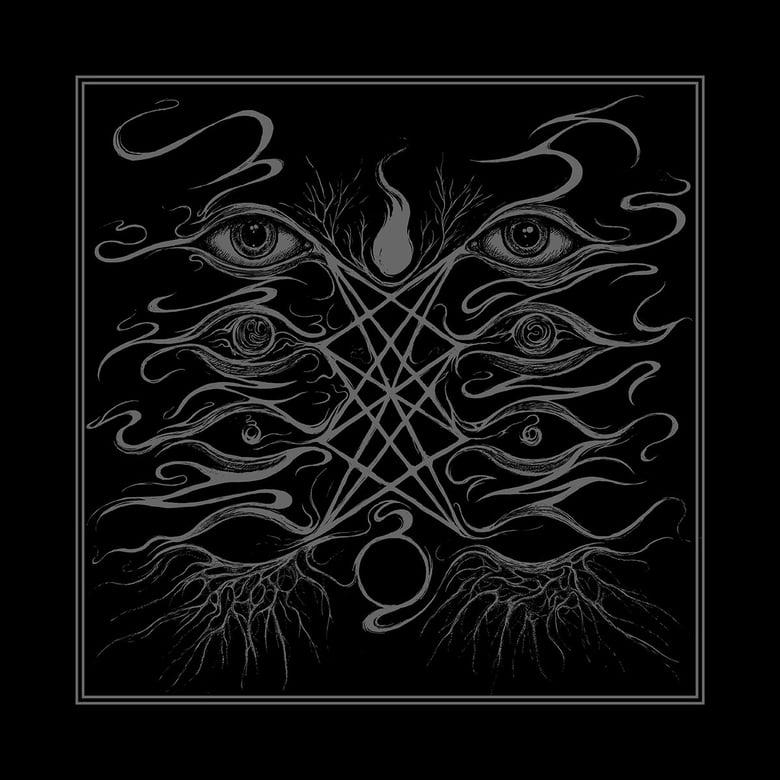"Image of Witchden ""Deus Nihil"""