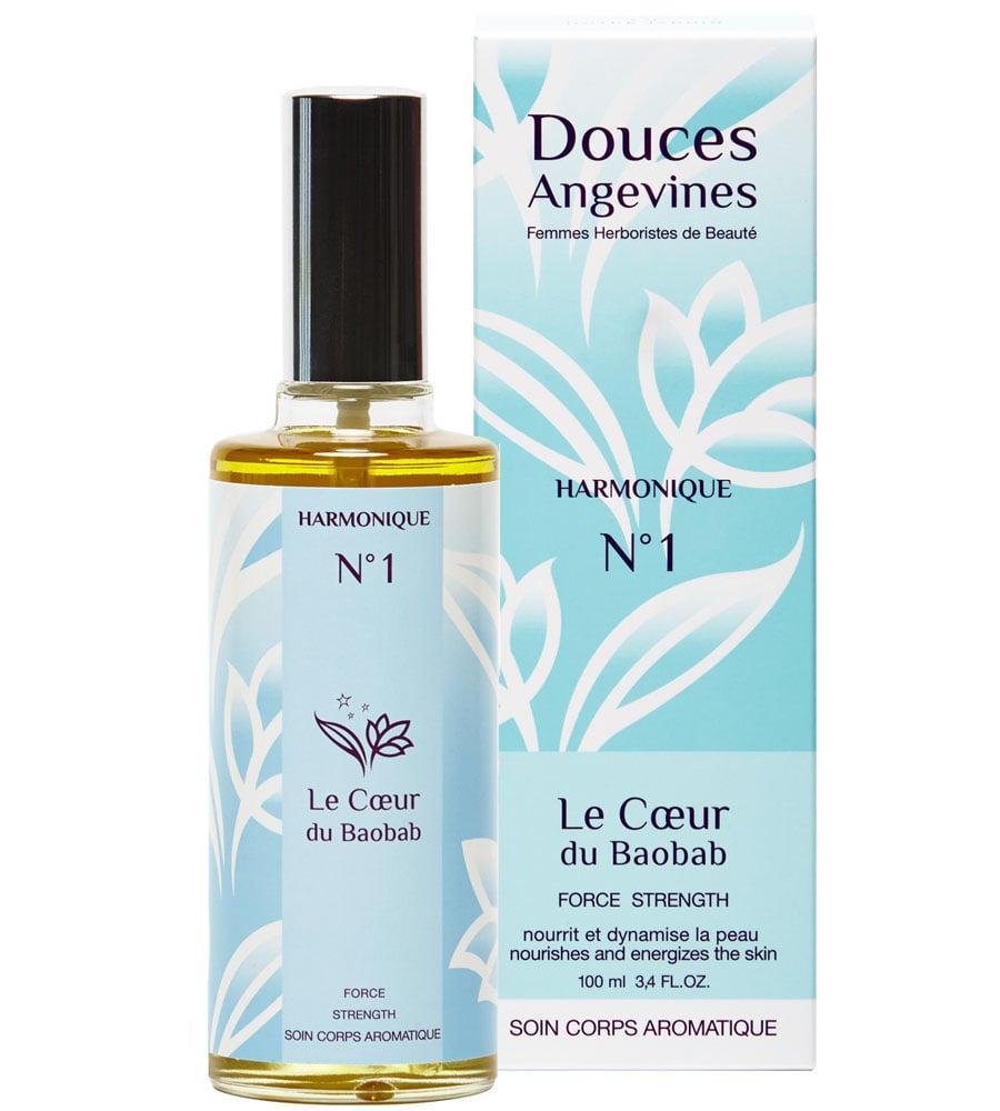 Image of Douces Angevines - LE CŒUR DU BAOBAB Soin Corps - 1