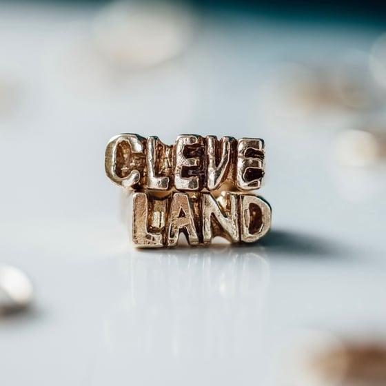 Image of LAND Ring