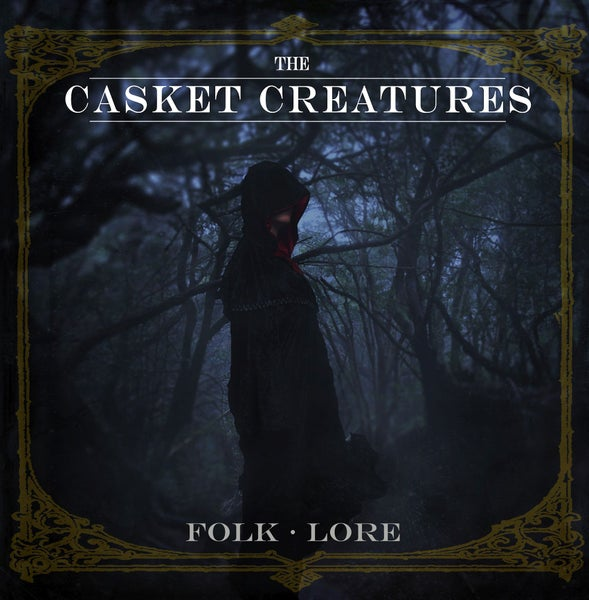 Image of FOLKLORE EP