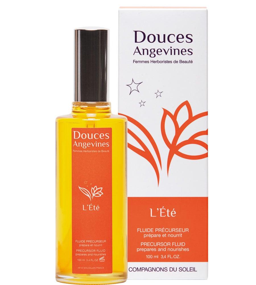 Image of Douces Angevines - L'ÉTÉ Fluide Corps précurseur et prolongateur
