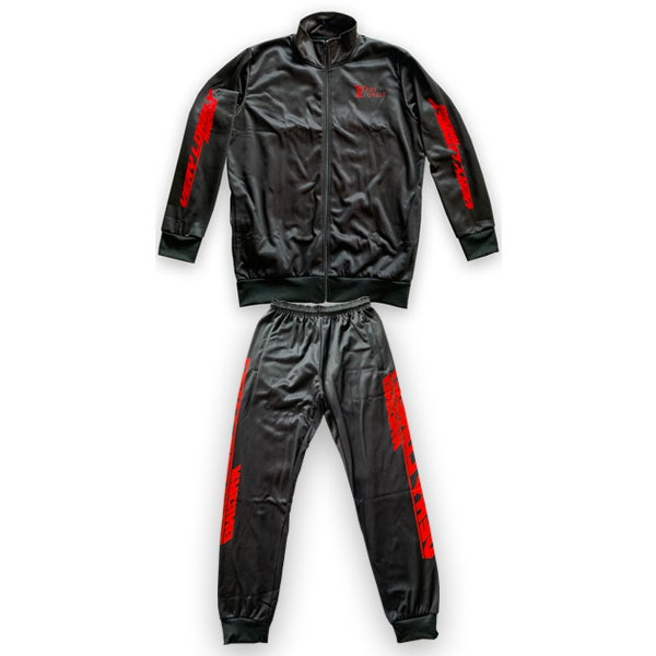 Image of VERY LONELY RACING TRACKSUIT