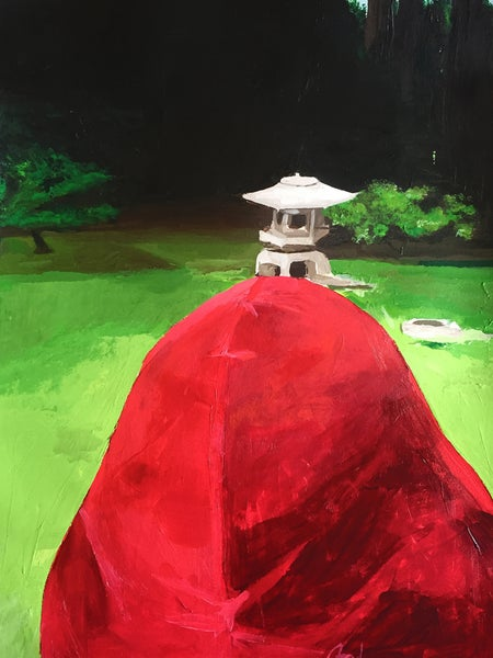 Image of Japanese Tea Garden