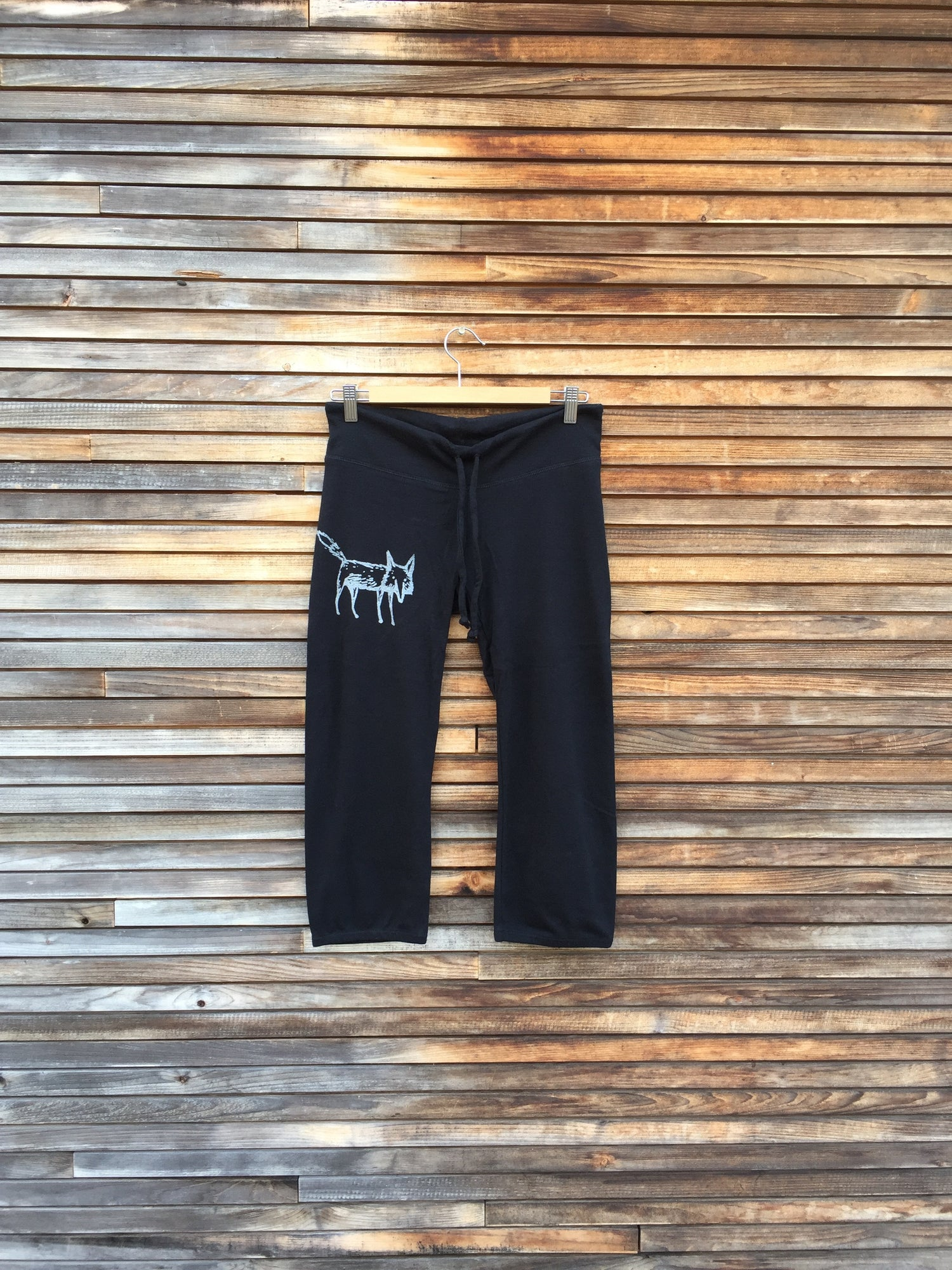 Image of Fox Cropped Pants