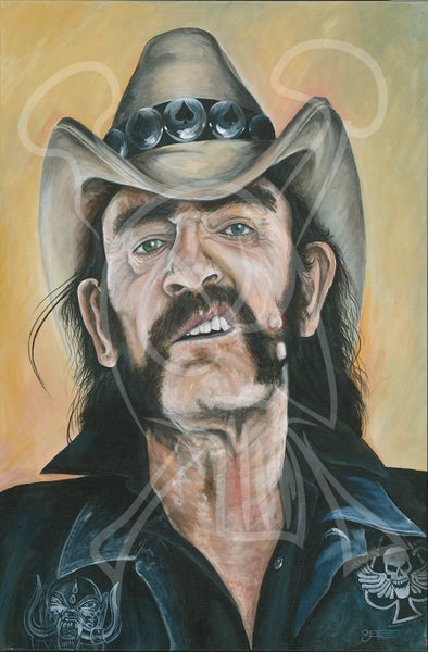 Image of Lemmy
