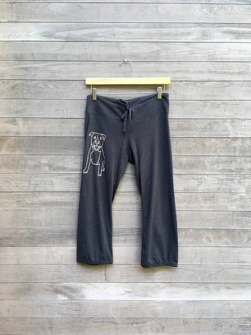 Image of Pit Bull Cropped Pants