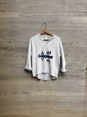 Image of Lake Tahoe Remix Sweatshirt
