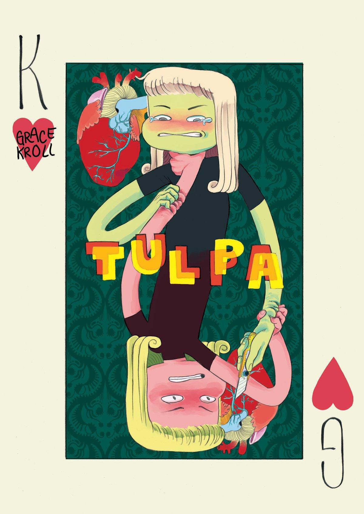 Image of TULPA