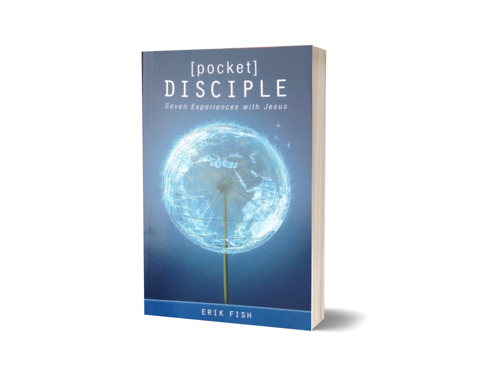 Image of Pocket Disciple (10 Pack)